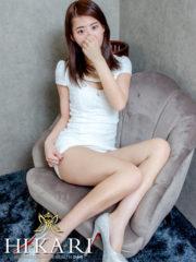 蓮見ひかり☆清楚感と純真な笑顔